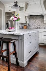 white kitchen cabinets grey island u2013 quicua com
