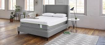 Temper Pedic Beds Tempurpedic Bed Reviews L Tempur Pedic Mattress Review
