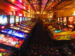 the beauty of old pinball machines rebrn com