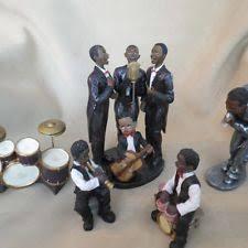 jazz statue collectibles ebay