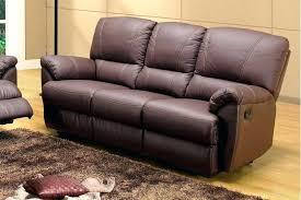 Canap En Cuir 3 Places Canape En Buffle Canape Cuir 3 Places Relax Salon De Relaxation