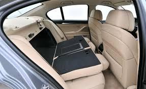 bmw inside 2014 bmw 5 series trini car reviews