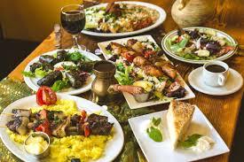 restaurants open on thanksgiving in portland or nicholas restaurant lebanese u0026 mediterranean cuisine