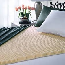 basic comfort foam topper walmart canada