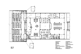 classroom floor plan generator gallery of taipei univesity library liao architect u0026 associates 31