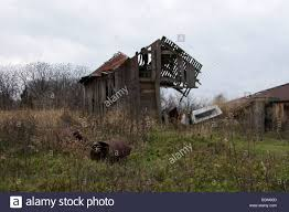 barnhouse barn house tornado usa destroyed mother nature hurricane