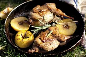 how to cook quail in the oven livestrong com