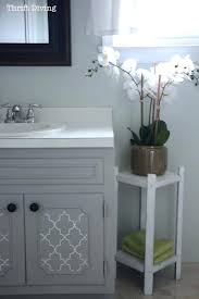 navy bathroom vanity u2013 chuckscorner