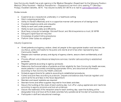 sample resume for cashier associate examples of resumes volunteer resume example for job samples