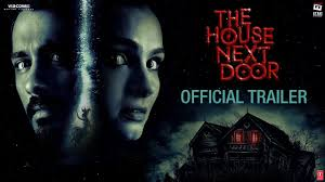 the house next door official trailer hindi siddharth