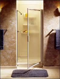 Swing Shower Doors Fsl Aluminium Glass Showers