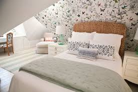 dachschrge gestalten schlafzimmer dachschräge gestalten 11 kreative deko ideen