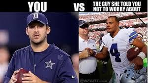 Tony Romo Meme Images - dallas cowboys the top 25 memes of dallas cowboys qb tony romo