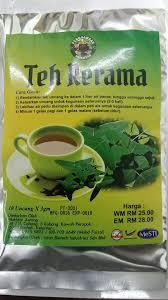 Teh Rerama teh rerama 30 grams rizhaza shoppe