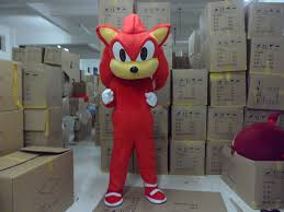 Halloween Costumes Sonic Compare Prices Halloween Costume Sonic Shopping Buy