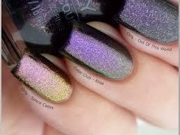ideal graphic of glow in the dark nail polish opi splendid nail