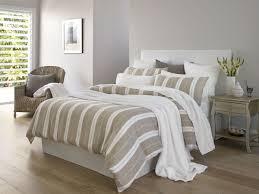 Duvets Nz Linen Stripe Duvet Cover Set