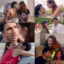 Seeking Tinder Trailer Ranveer And Vaani Are Befikre With Their Offbeat In