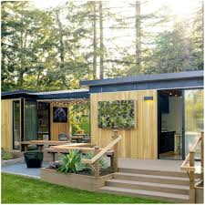 Backyard Offices Backyards Impressive Garden Design With Rooms Ideal As Offices