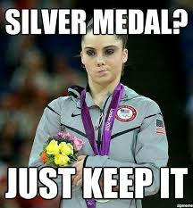 Girlfriend Meme Girl - olympic girl meme unimpressed meme girl mckayla maroney is not