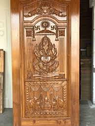 Main Door Designs With Ganesh