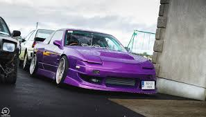 nissan 180sx modified one man u0027s passion u2013 s chassis u2013 nissan s chassis enthusiasts website