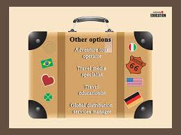Ohio travel careers images A career in travel and tourism everything you wanted to know jpg