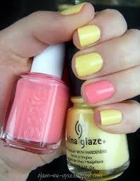 top 25 best yellow nail polish ideas on pinterest yellow nail