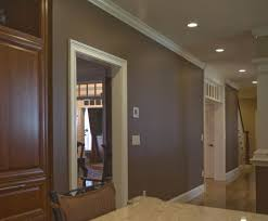 Grey Accent Wall by Gray Brown Taupe Wall Color Full Spectrum Color Barbara Jacobs