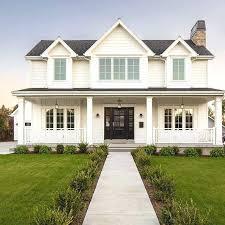 farm house design best farmhouse designs modern farm house with passive solar design 1