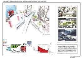 presentation board layout inspiration architecture concept presentation images galleries interior design