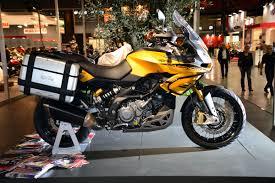 aprilia motocross bike dirt bike magazine eichma show milan italy