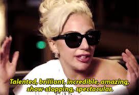 Lady Gaga Meme - tumblr gaga tumblr