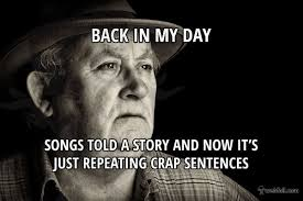 Back In My Day Meme - back in my day meme picture webfail fail pictures and fail