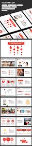 valentine u0027s day powerpoint template by dmitriynova graphicriver