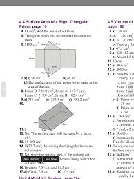 Volume Of Rectangular Prisms Worksheets Grade 8 Math Mrs Attwater