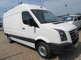 volkswagen crafter dimensions used 2007 volkswagen crafter 35 mwb hr 136 for sale in eastbourne