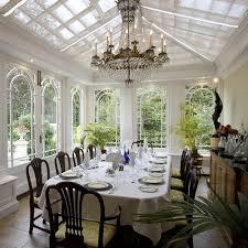 Best Sunroom Garden Room Images On Pinterest Home - Sunroom dining room