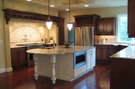 pictures of kitchens with islands amazing value of kitchens with islands my home design journey
