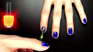 turbo the movie nail art pretty and cute cartoon nail design