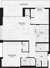 1100 sq ft georgetown terraces by inzola elm 1100 sq ft boutique