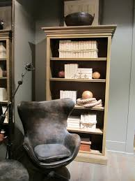 Restoration Hardware Leather Chair Restoring A Great Brand The Incredible New Look Of Restoration