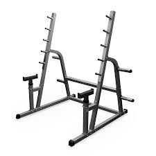 amazon com valor fitness bd 6 squat bench combo rack squat bench