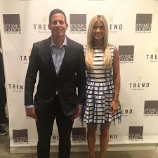 Tarek And Christina El Moussa by Flip Or Flop U0027 Stars Tarek And Christina El Moussa Split Reality