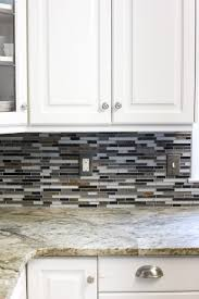 tin kitchen backsplash to the back of your metal backsplash