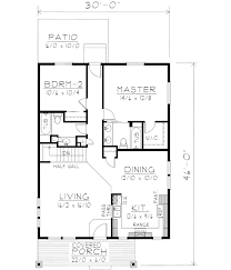 unusual ideas 1200 sq ft 2 bedroom house plans 7 square foot one