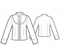 women u0027s raglan shirt template fashion sketches template and