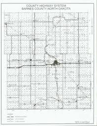 Map Of Homestead Florida by North Dakota County Map