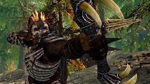 elder scrolls lore ch 15 wood elves of valenwood