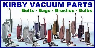 kirby vaccum kirby vacuum replacement parts bags belts brushes shoo